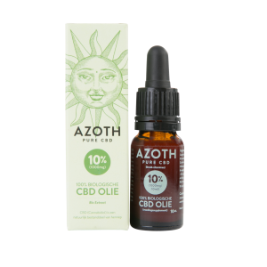 Azoth 10% CBD Oil