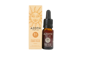 Azoth 5% CBD Oil