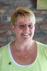 Anja van Lieshout