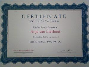 Simpson Protocol