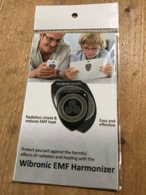 Wibronic EMF-Harmoniser