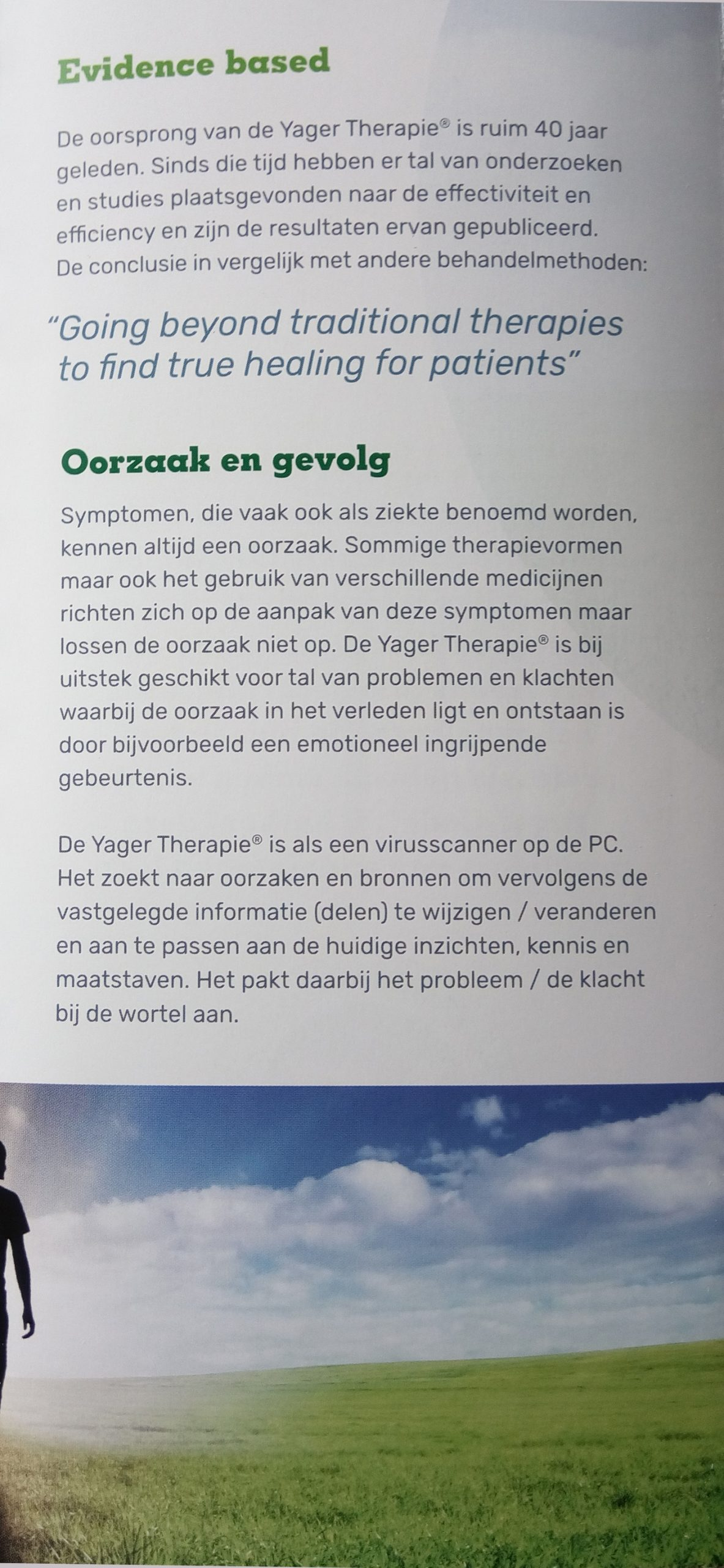 Yager Therapie Pagina 2