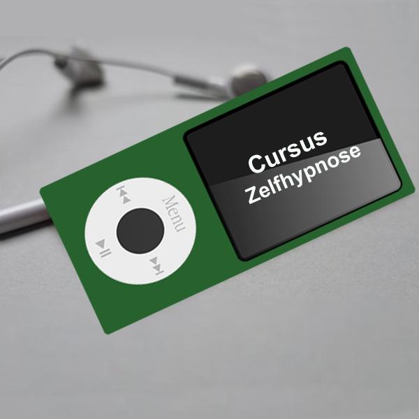 Cursus Zelfhypnose