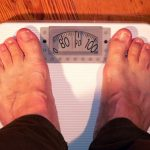 Gewichtsproblemen