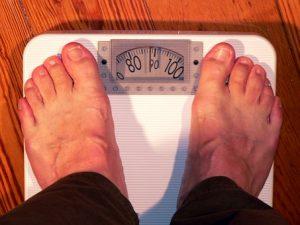 Ben jij tevreden met jouw gewicht?