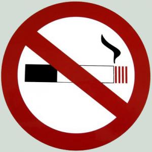 Stop toch met roken.