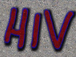 Hoopvol met HIV